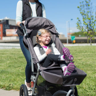 Single Special Needs Pushchairs