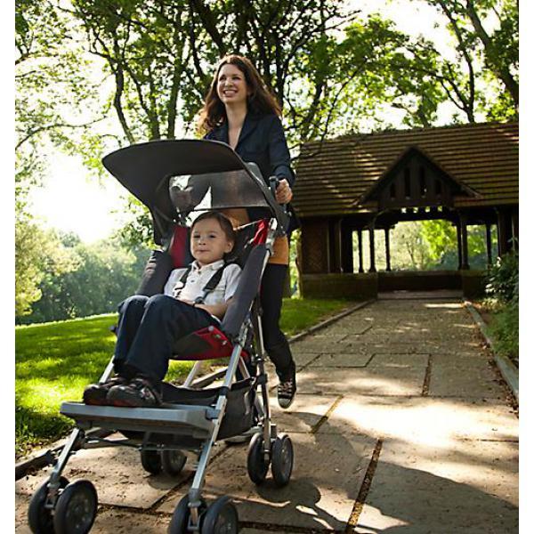 Maclaren Major Elite Special Needs Buggy - Freedom For Kids