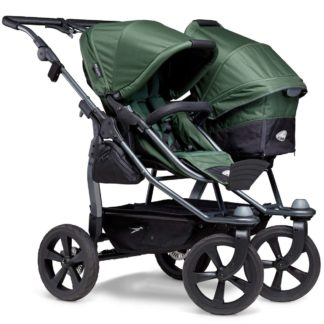 Double Buggy Special Needs Children