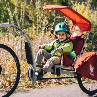 Special Needs Bikes & Child Bike Trailers